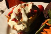 Red Pepper Hollandaise