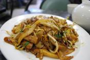 Rice Noodles Kway Teow