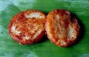 Rice Patties