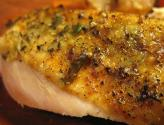 Roast Chicken With Herb Butter