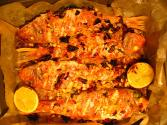 Roast Fish