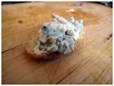 Cream Cheese Roasted Garlic Dip