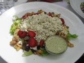 Roquefort Cheese Salad