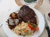 Hungarian Rump Steak