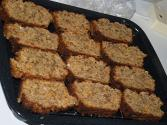 Sour Cream Rusks