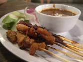 Satay Beef