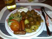 Scandinavian Potato Sausage