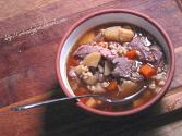 Scotch Lamb Broth
