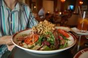 Florida Seacoast Salad
