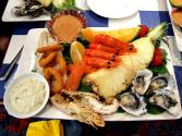 Seafood Platter