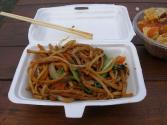 Shanghai Chow Mein