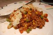 Chicken Shepherd S Pie