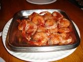 Shrimp Boat Supper