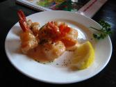 Shrimp A La King