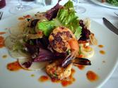 Shrimp Salad New Orleans