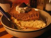 French Silk Pie
