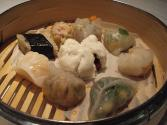Siu Mai  Steamed Meat Dumplings
