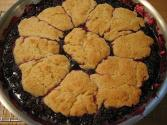 Skillet Cobbler