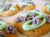 Creamy Soft Sugar Cookies