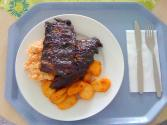 Roast Spareribs
