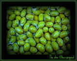 Spiced Spanish Olives