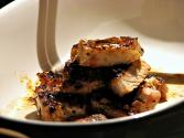 Spiced Pork Medallions