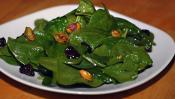 Spinach Dressing