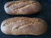 Spring Dove Breads