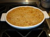 Squash And Cheese Casserole