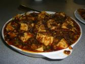Squid Chilli Stir Fry