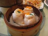 Steamed Prawn Dumplings