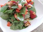 Strawberry Salad Dressing
