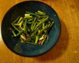 La Bo (spanish String Beans)