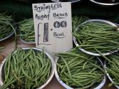 Spanish String Beans