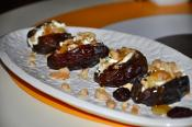Fondant Stuffed Dates