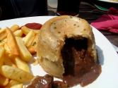 Suet Pudding