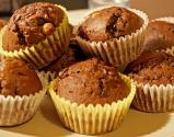 Sugar-crusted Muffins