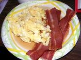 Sugared Turkey Bacon