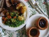 Sunday Boiled Dinner