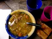Ranchero Supper Stew