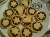 Sweet Potato Mince Pie