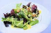 Sweet N Tart Salad Dressing 