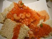 Sweet Sour Shrimp Sauce