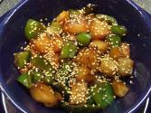 Sweet And Spicy Soy Sauce