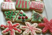 Sweet Sugar Cookies