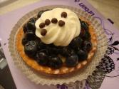 Regal Almond Tartlets