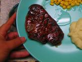 Tendered Steak