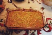 Thanksgiving Casserole