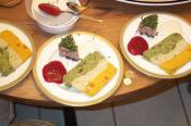 Three Vegetable Pate