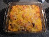 Spring-time Egg Casserole